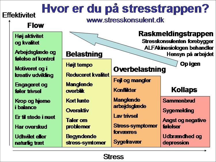 indre stress symptomer